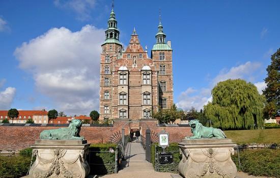 HIT! Kopenhagen sa posetom dvorcima 2019