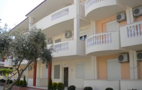 Korali 1 Nova apartmani Grčka leto 2019