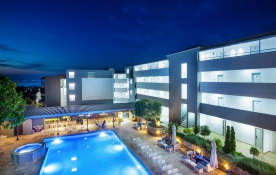 Kriopigi Beach Hotel 4* Kriopigi