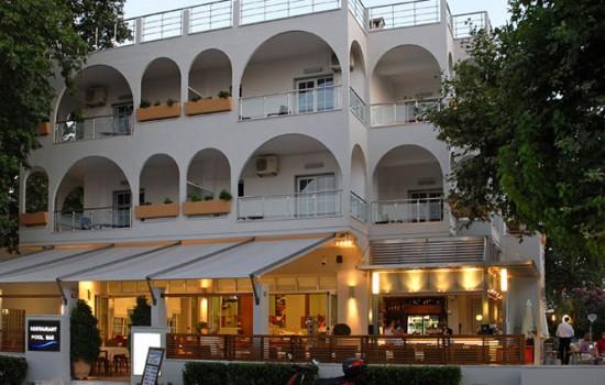 Kronos Hotel 3* Platamon leto 2019