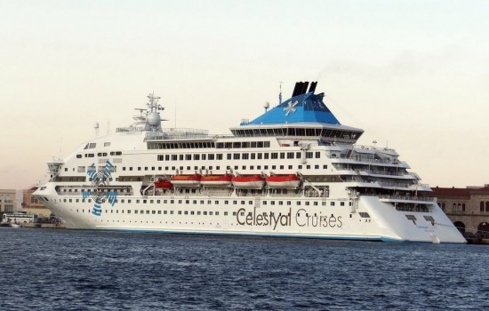 Krstarenje - Eclectic Aegean 7 noći
