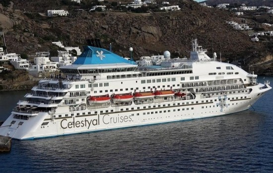 Krstarenje - Iconic Aegean 4 noći