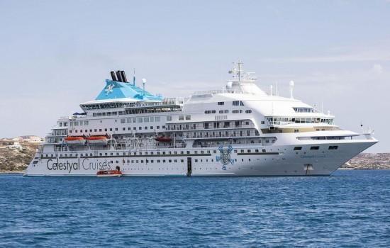 Krstarenje - Idyllic Aegean 7 noći
