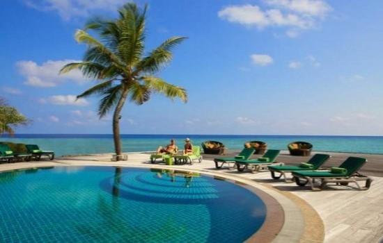 Kuredu Island Resort & Spa 4* - Maldivi 2019