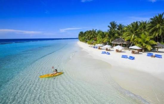 Kurumba Maldives 5* - Maldivi 2021