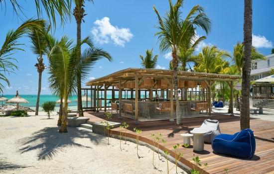 Lagoon Attitude 4* Uskrs na Mauricijusu