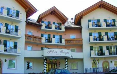 Lagorai Hotel zimovanje Italija 2020