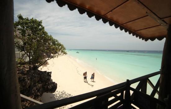 Langi Langi Beach Bungalows - Zanzibar 2021