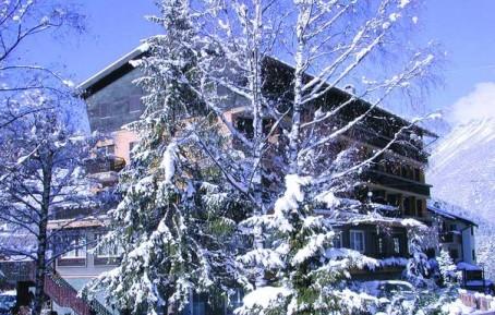 Larice Bianco Hotel 3* - Italija zima 2020