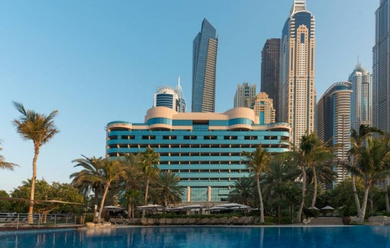 Le Meridien Mina Seyahi Beach Resort & Marina 5* - Dubai 2020