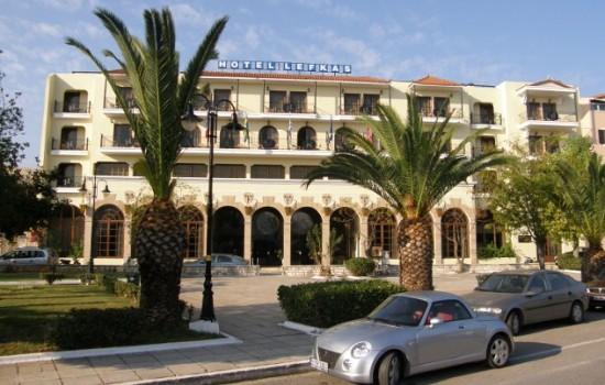 Lefkas Hotel 3* Lefkada Leto 2020