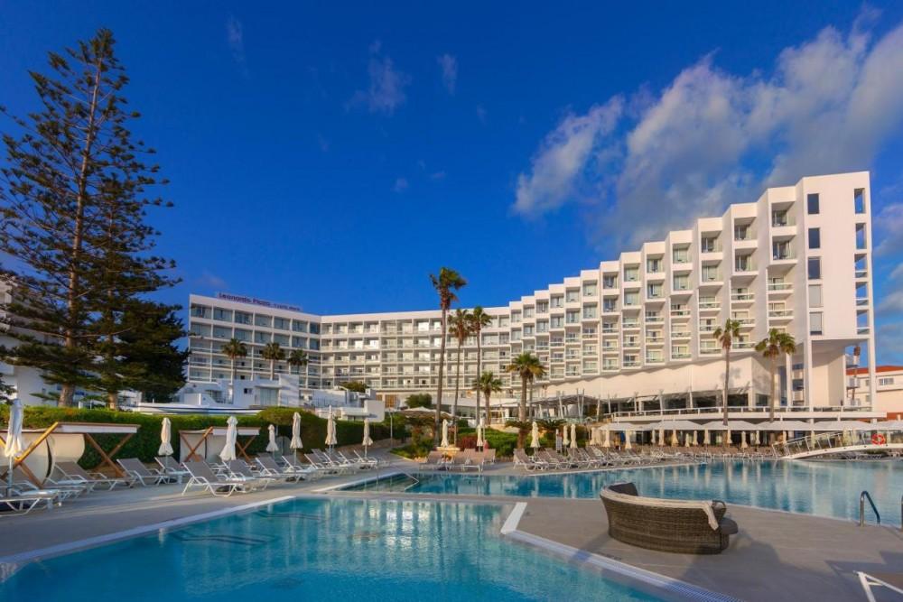 Leonardo Plaza Cypria Maris Beach Hotel & Spa 4* - Pafos