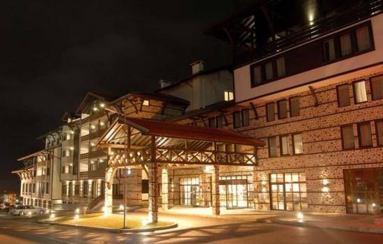 Lion Hotel 4* Bansko zimovanje 2020
