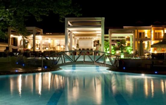 Litohoro Olympus Resort Villas & Spa 5* - Olimp