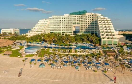 LIVE AQUA BEACH RESORT CANCUN 5* - Kankun Mexico 2019-20