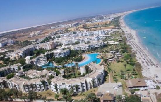 Lti Mahdia Beach 4*