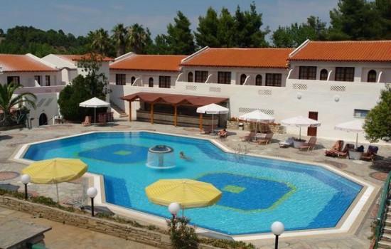 Macedonian Sun Hotel 3* (G-hotels) Kalitea leto 2020