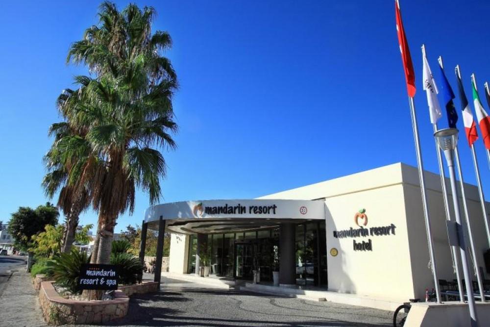 Mandarin Resort Hotel 5* - Bodrum