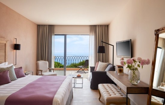 Marbella Nido 5* (Adults only) - Krf leto 2019