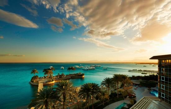 Marriott Beach Resort 5* - Hurgada