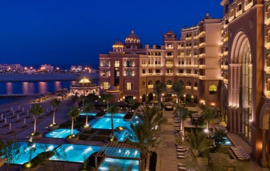 Marsa Malaz Kempinski 5* - Qatar Doha 2020