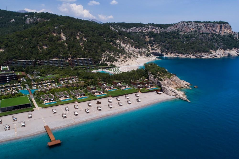 Maxx Royal Kemer Resort 5* Kemer leto