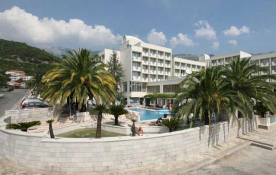 HIT! Hotel Mediteran 4*