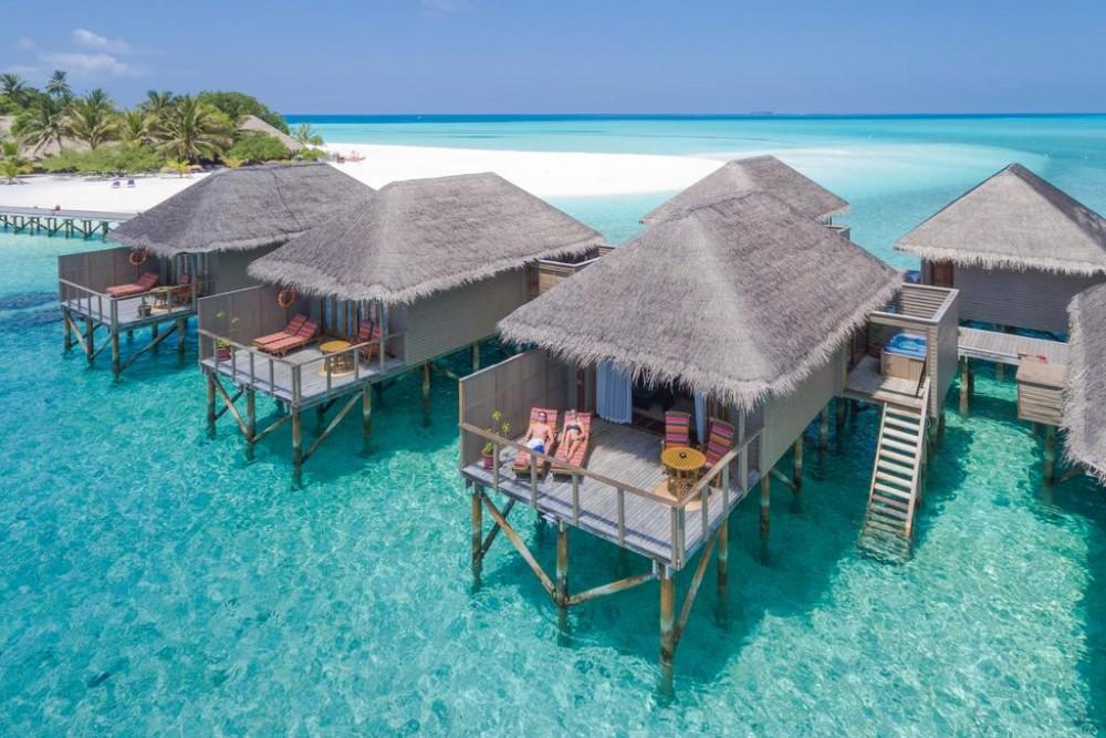 Meeru Island Resort 4* - Maldivi 2021