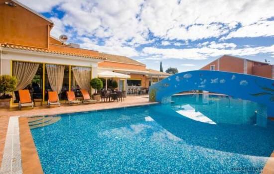 Memento Kassiopi Resort 4* - Krf leto 2019