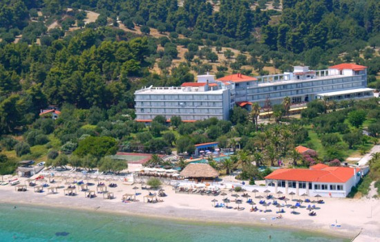 Mendi Hotel 4* Kalandra