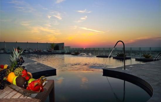 Millenium Plaza Hotel Dubai 5* - Dubai 2019