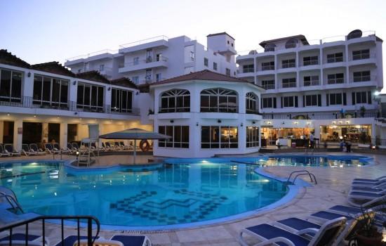 Minamark Beach Resort 4* - Hurgada