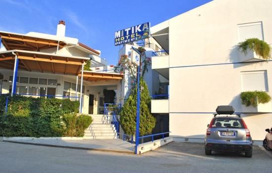 Mitika Hotel 2* - Preveza leto 2019