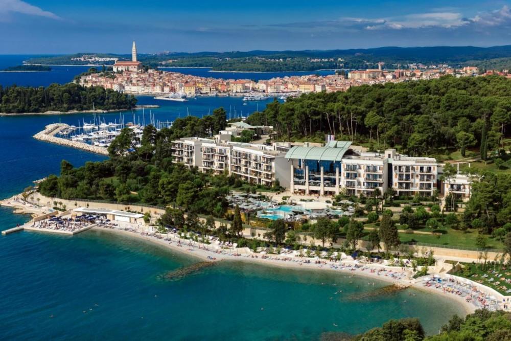 Hotel Monte Mulini 5*