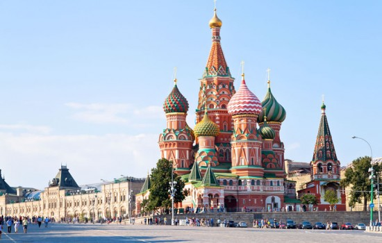 HIT! Moskva i St Peterburg PRVI MAJ 2020