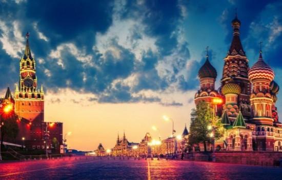 HIT! BELE NOĆI u Rusiji, Moskva i Sankt Peterburg 21. jun 2020