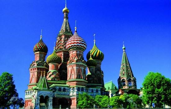 HIT! Moskva i St. Peterburg 24. maj 2020