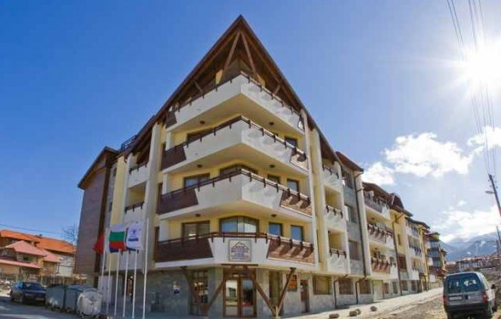 Mountview lodge 3* Bansko zimovanje 2020
