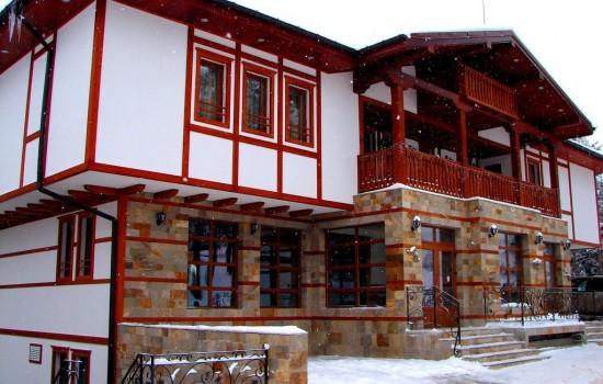 MPM Merryan Hotel 3* - Pamporovo zima 2021-22
