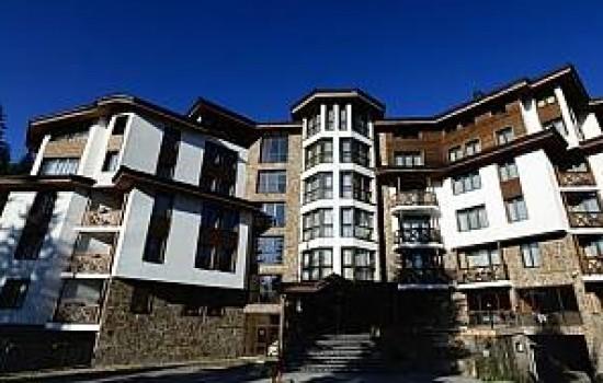 MPM Mursalitsa Hotel Pamporovo 3*