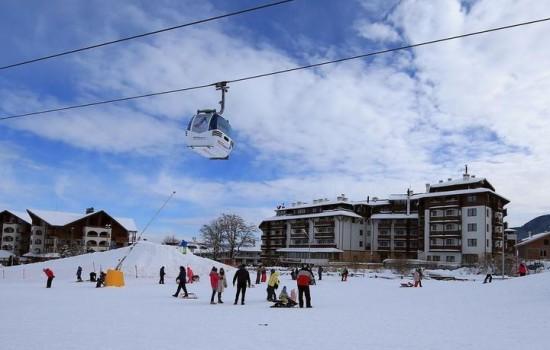 MPM Sport Hotel 4* - Bansko zimovanje 2020