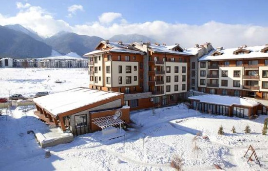 Murite Club Hotel 4* - Bansko zimovanje 2020