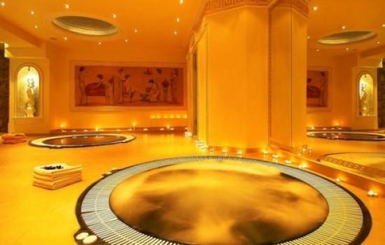 Secret Paradise Hotel & Spa 4* Kalikratija leto 2020