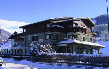 Nevada Hotel 3* - Italija zima 2020