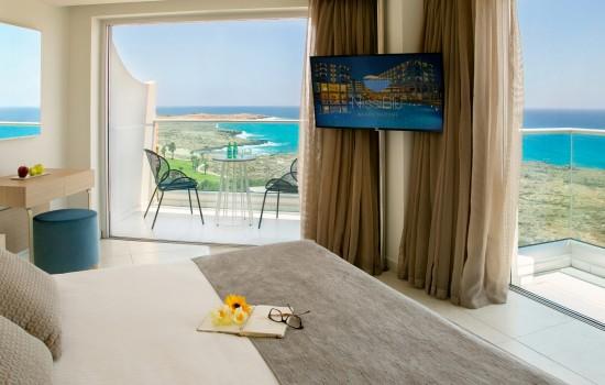 NissiBlu Beach Resort 5* - Aja Napa