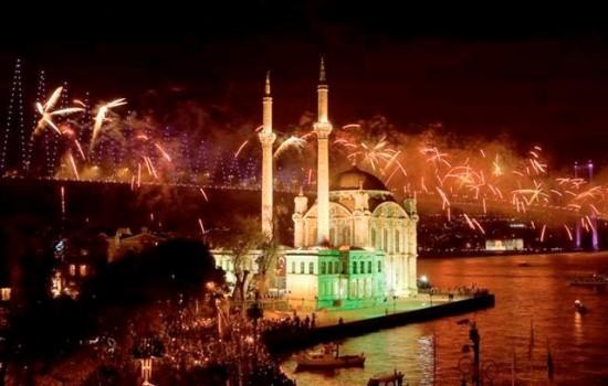 HIT! Istanbul Nova godina 2020