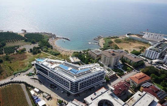 Numa Beach & Spa Hotel 5* - Adults Only - Alanya leto 2019