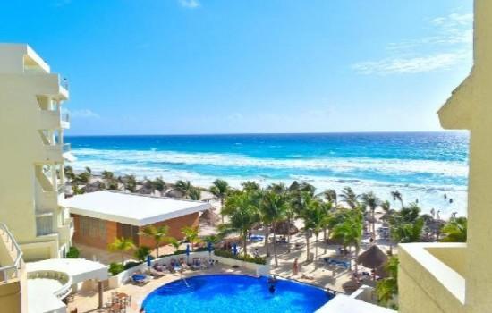 NYX CANCUN 4* - Kankun Mexico 2019-20