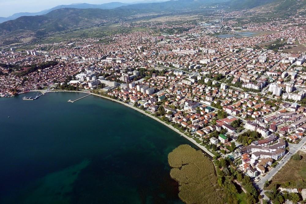 Ohrid 3 do 7 noći - Uskrs i 1. Maj 2021