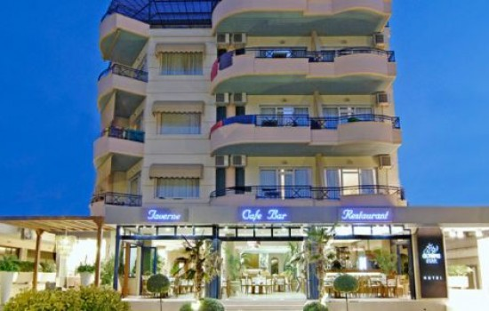 Olympic Star Hotel 4* Nei Pori
